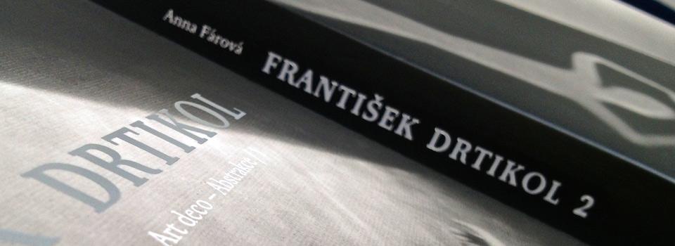 František Drtikol - kniha
