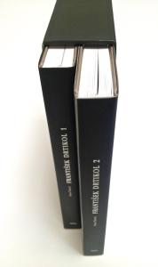 Tiskli jsme knihu František Drtikol