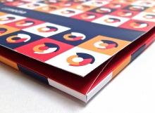 Tiskárna AF BKK tiskla: atmedia firemni tiskoviny