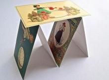 Tisk pohlednic - tiskárna AF BKK