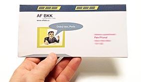 personalizace tisku tiskarna praha