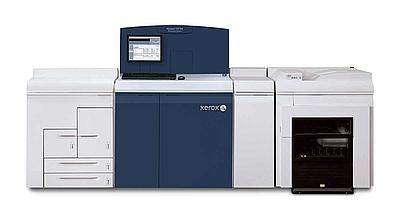 tiskovy stroj xerox pro personalizaci