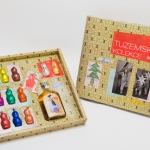 Kolekce pro rumantické Vánoce