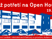 Open House Praha 2018