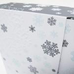 AF BKK vánoční box_vzor embossing
